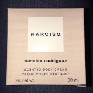 Narciso Rodríguez Body Cream
